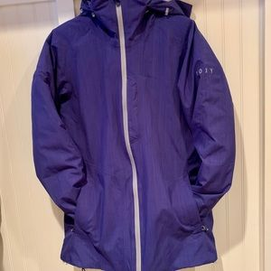 Roxy Gortex, Insulated Snowboard Jacket